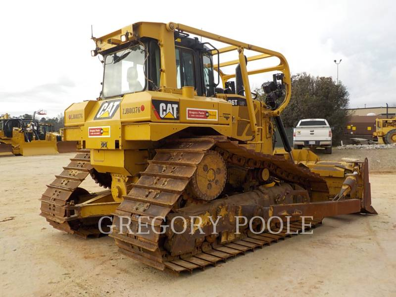 CATERPILLAR TRACTOREN OP RUPSBANDEN D6TLGP equipment  photo 11
