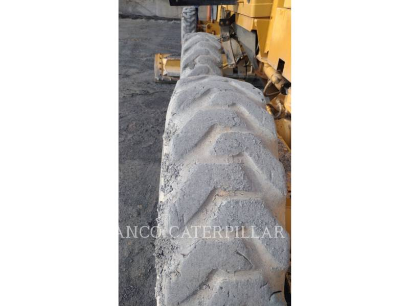 CATERPILLAR NIVELEUSES 120K equipment  photo 5