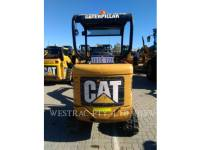 CATERPILLAR PELLES SUR CHAINES 301.8C equipment  photo 6