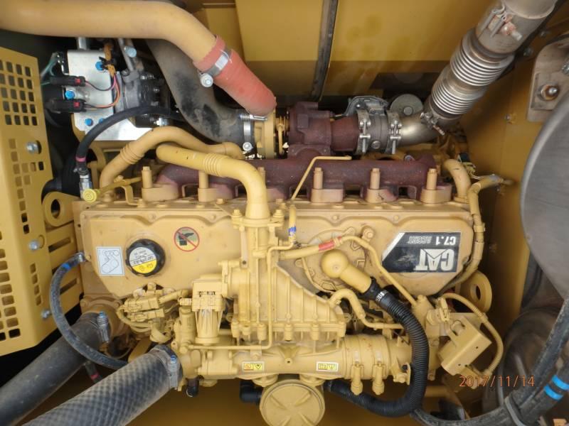 CATERPILLAR PELLES SUR CHAINES 323FL equipment  photo 19