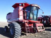 CASE COMBINES 2388 equipment  photo 3
