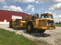 CATERPILLAR WHEEL TRACTOR SCRAPERS 621G equipment  photo 9