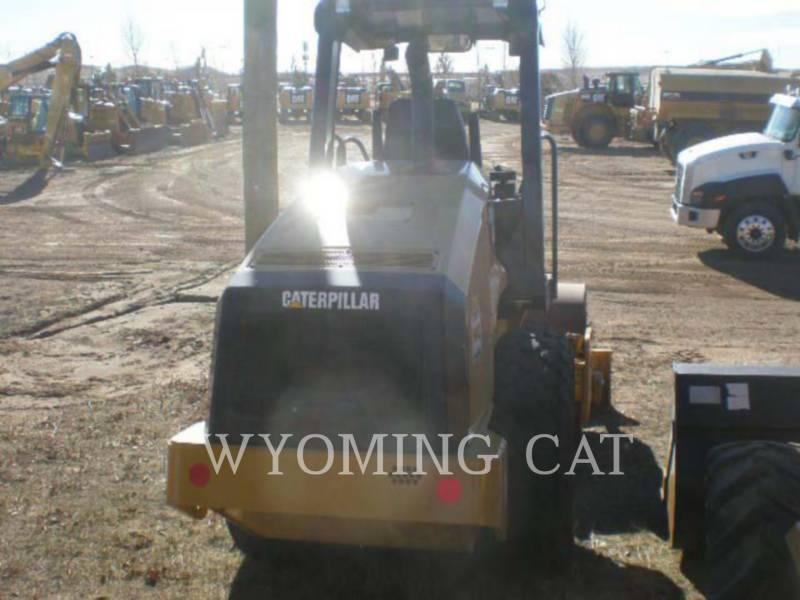 CATERPILLAR COMPACTORS CS44 equipment  photo 7