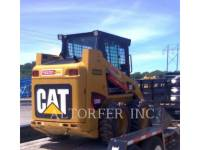 CATERPILLAR SKID STEER LOADERS 226B3 SA equipment  photo 2