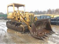 CATERPILLAR KETTENLADER 977K equipment  photo 1