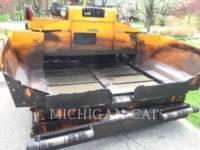 LEE-BOY PAVIMENTADORA DE ASFALTO 8500C equipment  photo 15