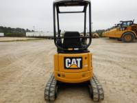 CATERPILLAR PELLES SUR CHAINES 301.7DCR equipment  photo 6
