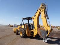 Caterpillar BULDOEXCAVATOARE 450F equipment  photo 3