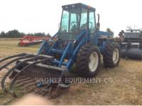Equipment photo NEW HOLLAND LTD. 9030 农用拖拉机 1