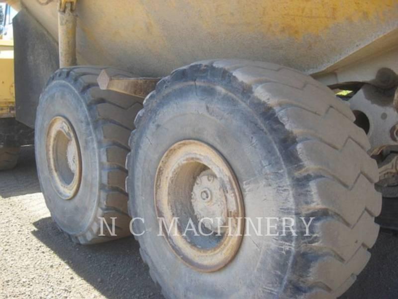 KOMATSU CAMINHÕES ARTICULADOS HM400-2 equipment  photo 6