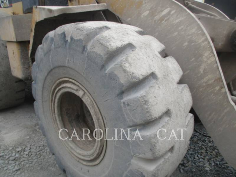 CATERPILLAR WHEEL LOADERS/INTEGRATED TOOLCARRIERS 950F II equipment  photo 8