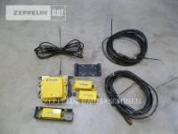 TRIMBLE GPS SYSTEM EQUIPMENT INNE Primärprodukte Kompo equipment  photo 3