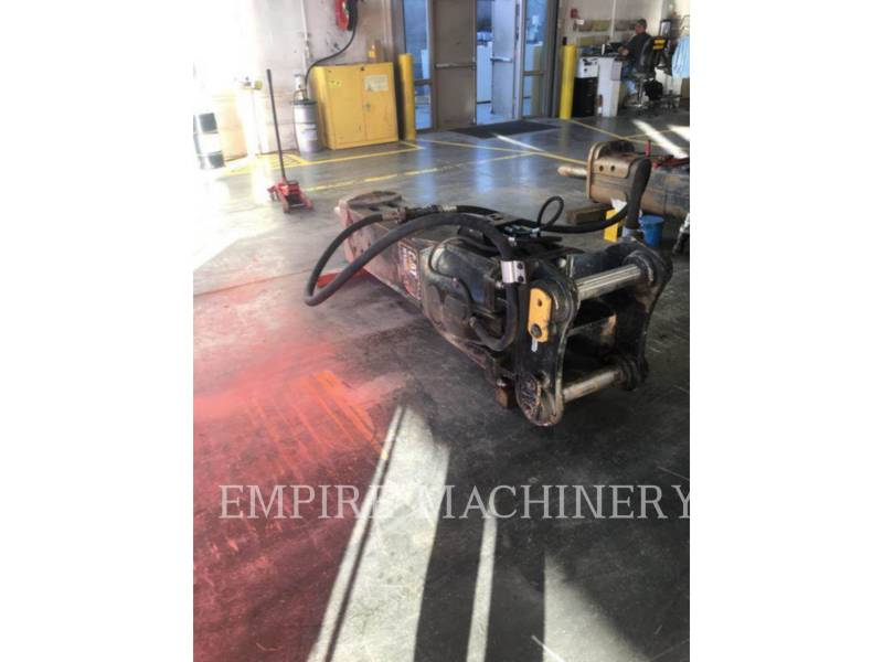 CATERPILLAR AG - HAMMER H130ES equipment  photo 4