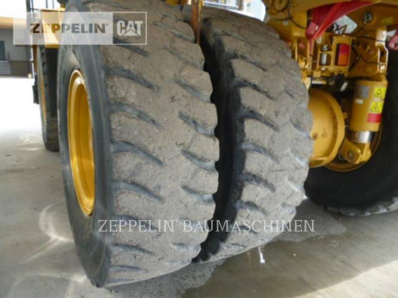 CATERPILLAR OFF HIGHWAY TRUCKS 772 equipment  photo 4