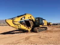 CATERPILLAR PELLES SUR CHAINES 336EL equipment  photo 4