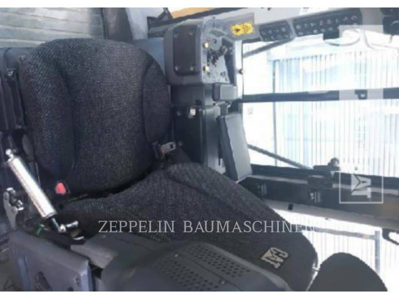 CATERPILLAR RADLADER/INDUSTRIE-RADLADER 966K equipment  photo 22