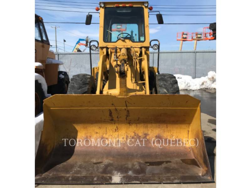 OTHER WHEEL LOADERS/INTEGRATED TOOLCARRIERS H60 equipment  photo 1