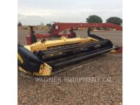 NEW HOLLAND LTD. AG HAY EQUIPMENT 1475 equipment  photo 6