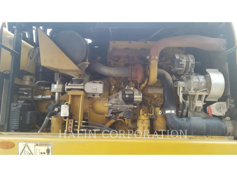 CATERPILLAR EXCAVADORAS DE RUEDAS M313D equipment  photo 13