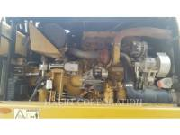 CATERPILLAR ESCAVADEIRAS DE RODAS M313D equipment  photo 13
