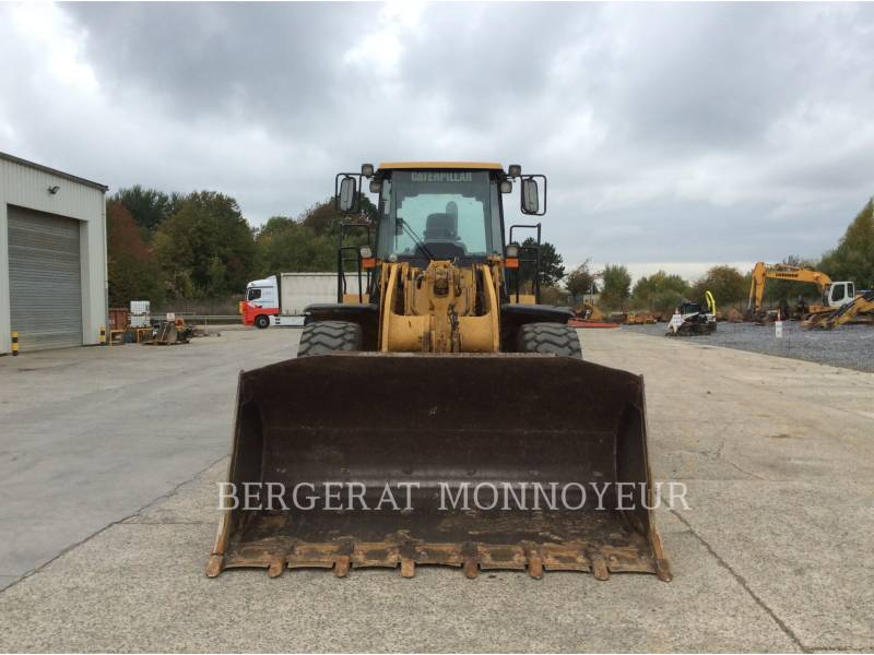 CATERPILLAR CARGADORES DE RUEDAS 962G II equipment  photo 10