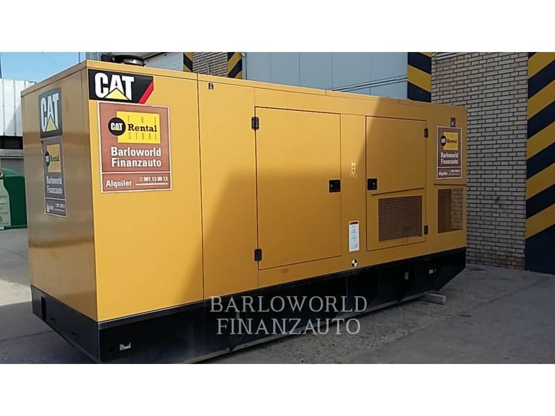 CATERPILLAR 電源モジュール 3406 equipment  photo 6