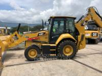 Equipment photo CATERPILLAR 416F2STLRC BAGGERLADER 1