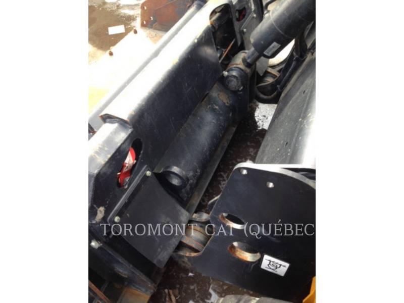 JCB CHARGEURS TOUT TERRAIN 205T equipment  photo 13