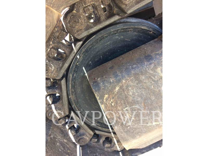 CATERPILLAR EXCAVADORAS DE CADENAS 321DLCR equipment  photo 19
