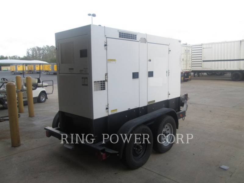 MULTIQUIP SETURI GENERATOARE PORTABILE 62 KW equipment  photo 6