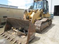 CATERPILLAR RUPSLADERS 963CLGP equipment  photo 6
