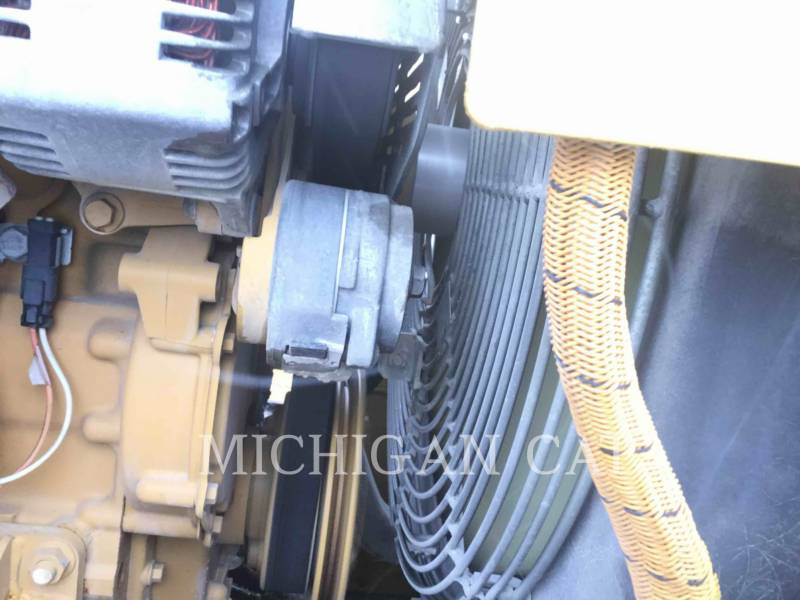 CATERPILLAR EINZELVIBRATIONSWALZE, GLATTBANDAGE CS54 equipment  photo 17