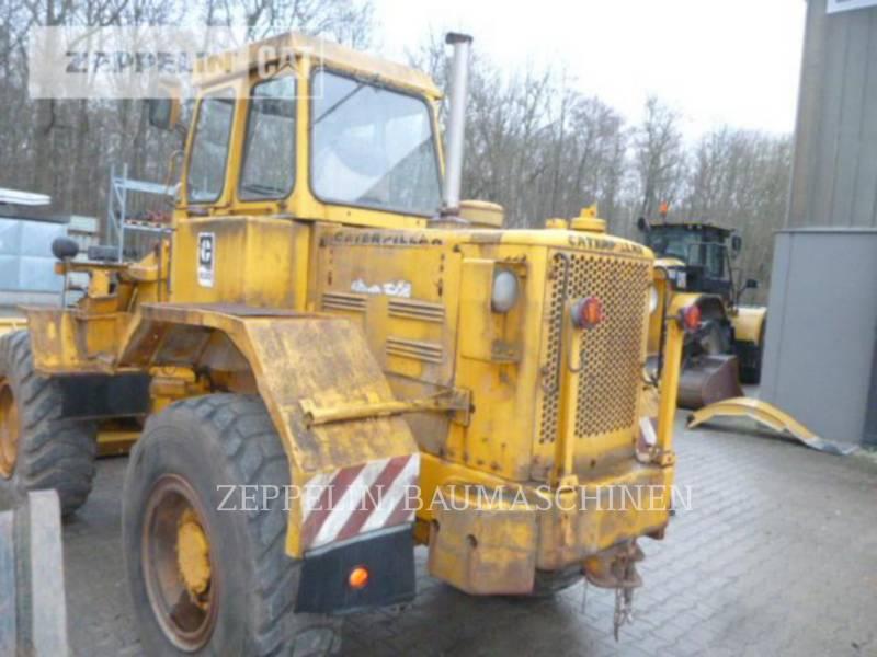 CATERPILLAR CHARGEURS SUR PNEUS/CHARGEURS INDUSTRIELS 930 equipment  photo 4