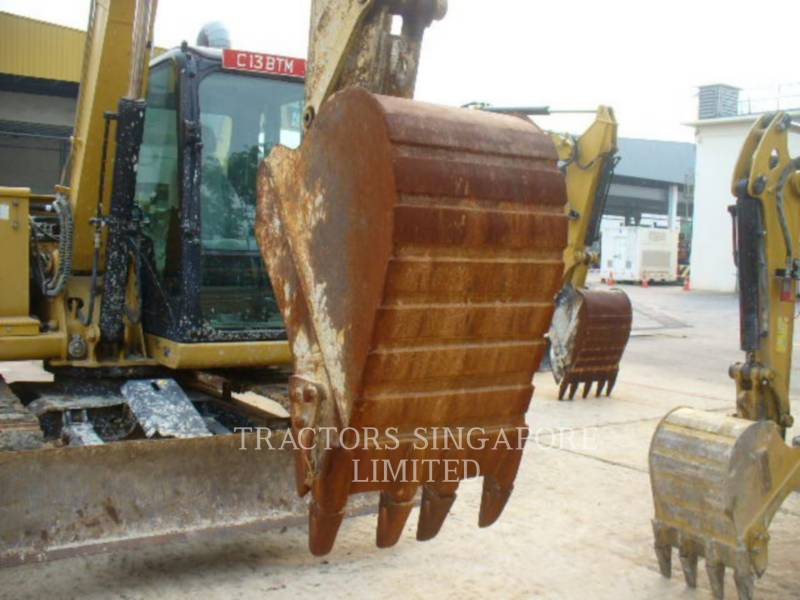 CATERPILLAR PELLES SUR CHAINES 307D equipment  photo 7