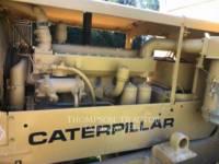 CATERPILLAR MOTORGRADERS 12E equipment  photo 3