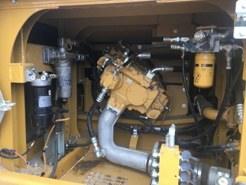 CATERPILLAR EXCAVADORAS DE CADENAS 329FL equipment  photo 15