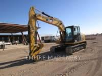 CATERPILLAR TRACK EXCAVATORS 313FLGC equipment  photo 4