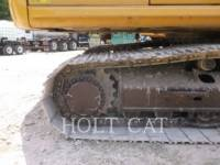 CATERPILLAR TRACK EXCAVATORS 324EL equipment  photo 14