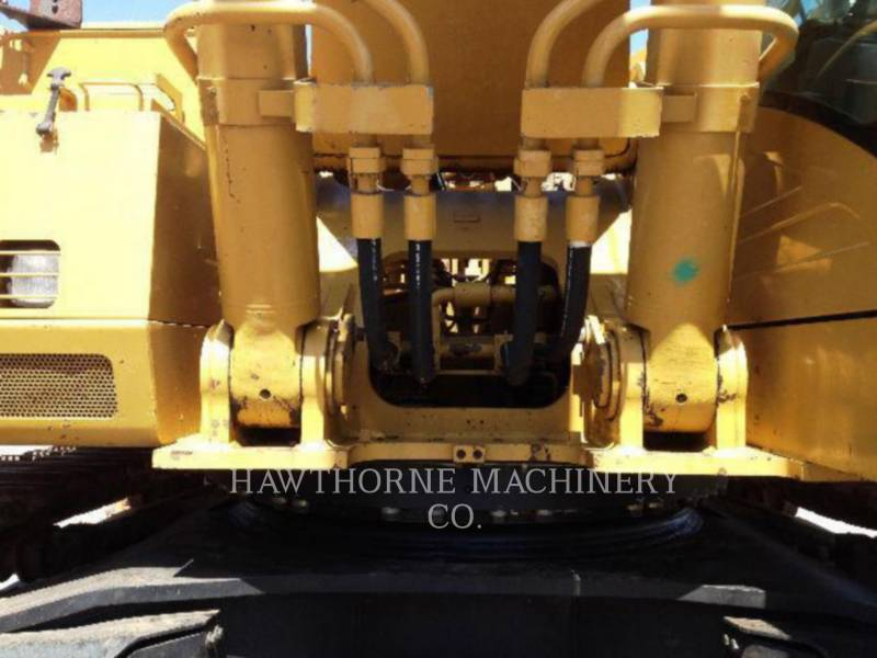 CATERPILLAR ESCAVADEIRAS 365C L equipment  photo 10