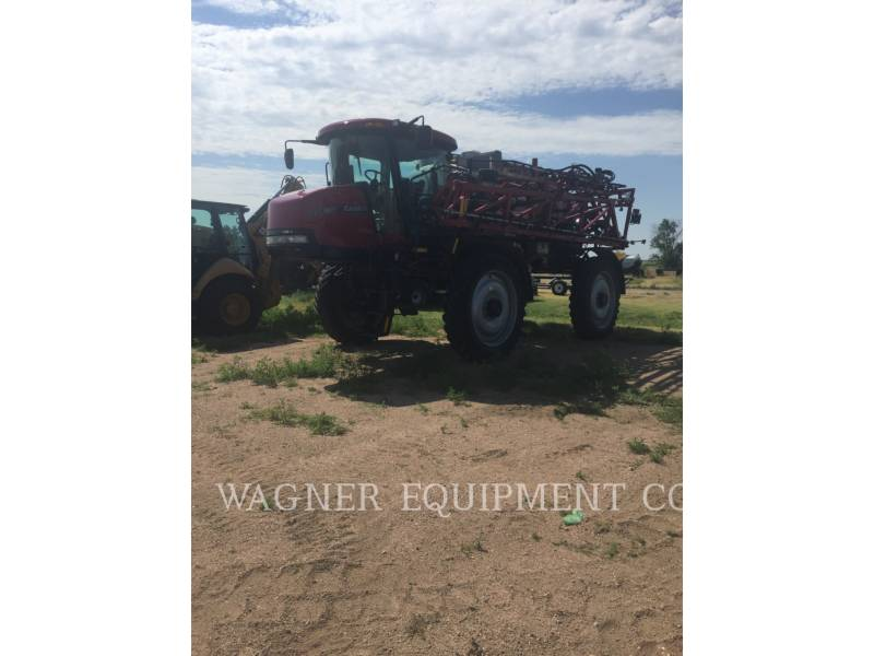 CASE SPRAYER 4430 equipment  photo 4