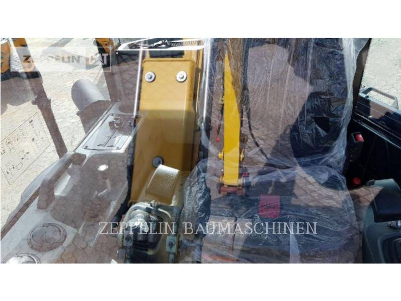 YANMAR PELLES SUR CHAINES VIO33 equipment  photo 14