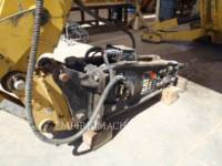 CATERPILLAR HERRAMIENTA DE TRABAJO - MARTILLO H100 equipment  photo 2