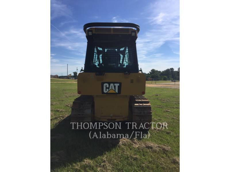 CATERPILLAR TRACTEURS SUR CHAINES D5K2 XL equipment  photo 6