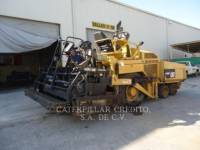 CATERPILLAR ASPHALT PAVERS AP 1000 D equipment  photo 4