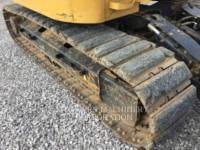 CATERPILLAR PELLES SUR CHAINES 315F equipment  photo 14