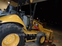 CATERPILLAR バックホーローダ 450F equipment  photo 1