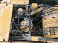 CATERPILLAR TRACK EXCAVATORS 336D equipment  photo 16