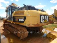 CATERPILLAR 履带式挖掘机 336DL equipment  photo 4