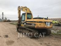 CATERPILLAR PELLES SUR CHAINES 325BL equipment  photo 2