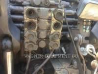 CATERPILLAR LANDWIRTSCHAFTSTRAKTOREN 55 equipment  photo 8